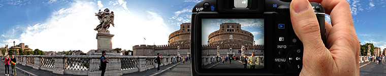 acquista il virtual tour